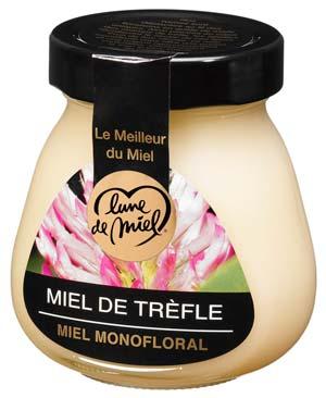 miel_trefle