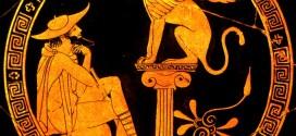 Le mythe d'Œdipe