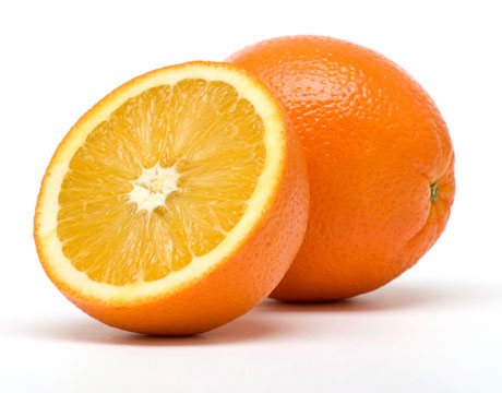 oranges-