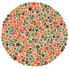 daltonisme