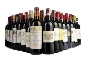 vins bordeaux