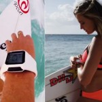 rip curl search gps montre