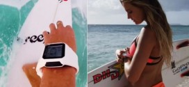 Rip Curl Search GPS : la montre de surf connectée
